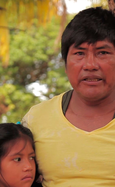 Muerte Lenta: El Pueblo Uitoto acorralado por el mercurio